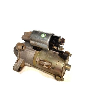 Motor de arranque do Escort Zetec 1.8 16v