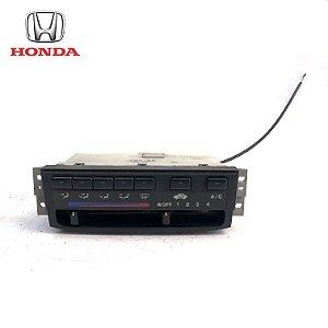 Comando Ar Condicionado - Honda Civic 97 á 00 - Original