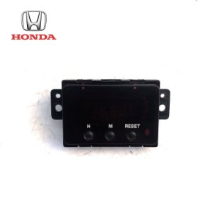 Relógio Digital Painel Honda Civic 97 A 00 - Original