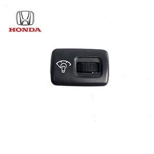 Botão De Regulagem Do Farol Reostato - Honda Civic 97 á 00