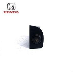 Botão Desembaçador - Honda Civic 97 á 00 - Original