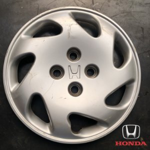 Calota - Honda Civic 97 á 00 - Original