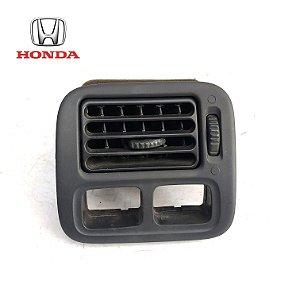 Difusor de Ar Esquerdo - Honda Civic 97 á 00 - Original