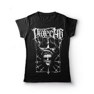 Camiseta Babylook - Febre