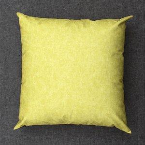 Almofada Velfit Amarela