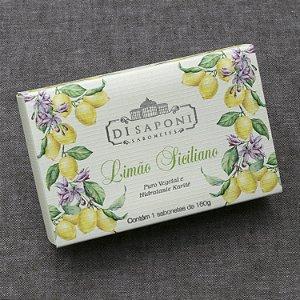 Sabonete Limão Siciliano