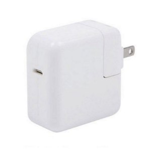 Carregador USB-C de 30W para iPad da Apple