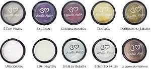 Glitter e Pigmento - Bendita Make  (Validade: 04/21)