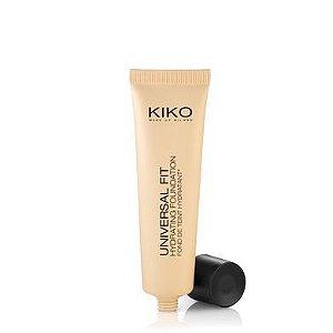 Base Hidratante - Kiko