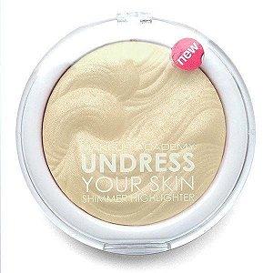 Iluminador Undress Your Skin - Mua