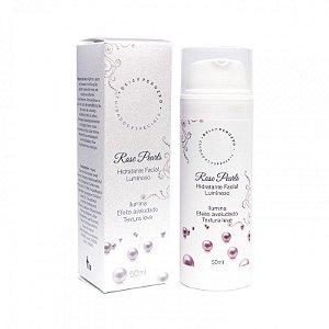Hidratante Facial Luminoso Pearls - Deisy Perozzo VALIDADE JUL/2021