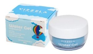 HIDRATANTE WATER GEL OIL FREE - VIZZELA