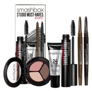 Kit smash Box - Must Haves