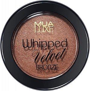 Bronzer Velvet Luxe - Mua