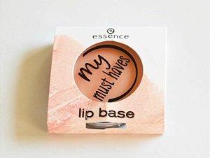 Lip Base - ESSENCE