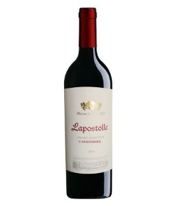 Grand Selection Carménère 2015 Lapostolle
