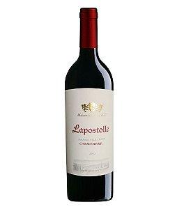 Grand Selection Carménère 2015 Lapostolle