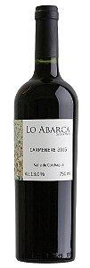 Lo Abarca Carmenère 2016 Casa Marin