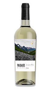Paisajes De Los Andes Classic Sauvignon Blanc 2016
