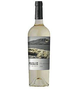 Paisajes De Los Andes Classic Chardonnay 2016