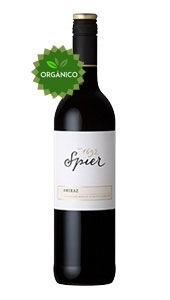 Spier Signature Shiraz 2016
