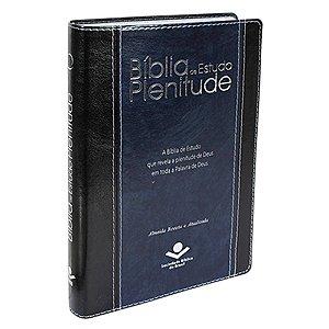BÍblia de Estudo Plenitude