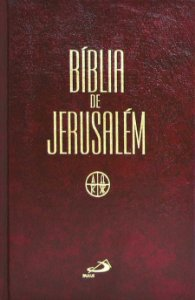Bíblia Jerusalém