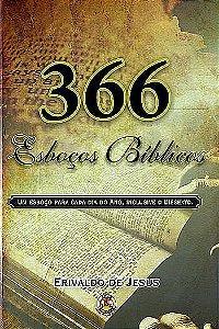 366 Esboços Bíblicos