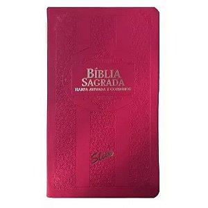 Bíblia Slim- PINK