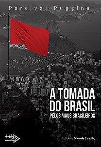 A tomada do Brasil pelos maus brasileiros