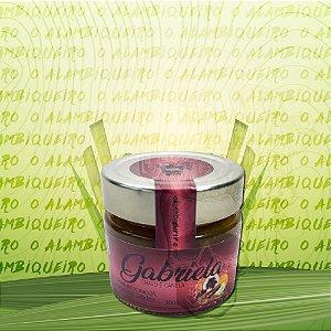 Geleia Gabriela Cravo e Canela 200g