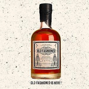 Old Fashioned Aptk Spirits 375ml