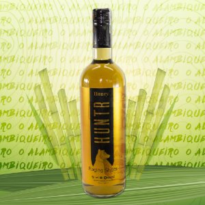 Honey Huntr 700ml
