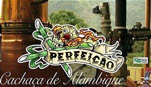 Cachaça Perfeição Carvalho Orgânica 750ml