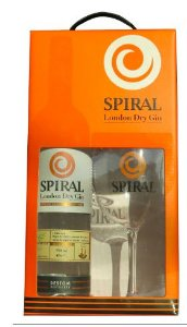 kit Gin Spiral