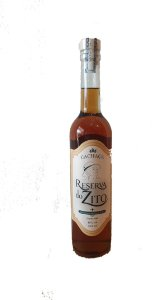 Cachaça Reserva do Zito Ipê 500ml