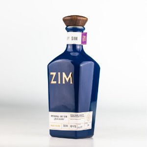 Gin Zim Magic Fusion 750ml