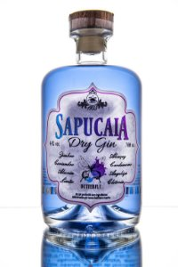 Gin Sapucaia ButterFly 700ml