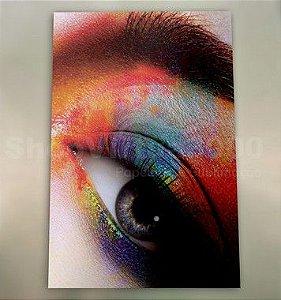 Papel Fotográfico Microporoso Glossy 260g A4 Premium (304) - 20 folhas