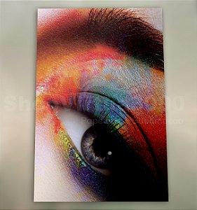 Papel Fotográfico Microporoso Glossy 260g A4 Premium (304) - 100 folhas