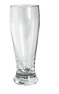 Copo Chopp Tulipa de Vidro Cristal Para Sublimação 325ml (3416) - 01 Unidade