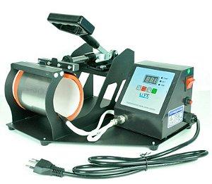 Prensa de Caneca Digital ShopVirtua3000® - 220v (3355) - 01 unidade (LiveSub)