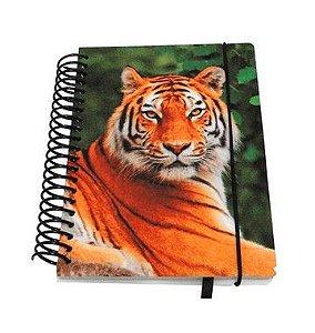 Agenda Datada Capa Pet Para Sublimação - 14x19 cm (150 páginas - 75 folhas) - (426)