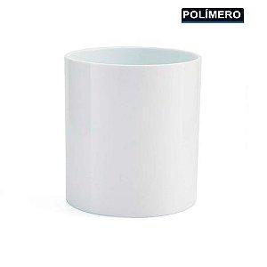 Copo de Polímero Branco Premium Classe AAA 325ml Resinado para Sublimação (Sem alça) - 144 Unidades (Caixa Fechada)