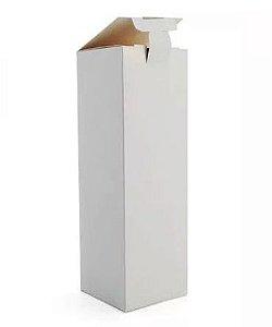 Caixinha para Squeeze Grande Totalmente Sublimável para Squeze Até 600ml - 12 Unidades (AL3001)