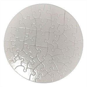 Quebra Cabeças Perola 41 peças Redondo 20x20 (P23 - C017) - 01 Unidade