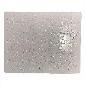Quebra Cabeças Perola 48 peças Retângulo 20,3x25,4cm (P33 - C017) - 01 Unidade
