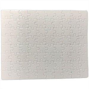 Quebra Cabeças Perola 80 peças Retângulo 19x24cm (P32 - C017) - 01 Unidade