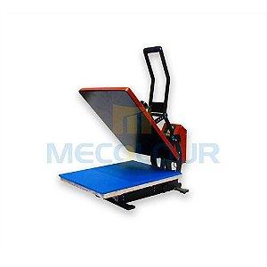 Prensa Térmica DA Plana 40x60 Digital 220v Mecolour (A108) - 01 Unidade
