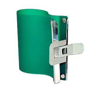 Manta de Silicone 20X10 com Trava para Prensa 3D - 01 Unidade